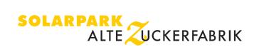 Solarpark Alte Zuckerfabrik